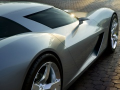 chevrolet stingray concept pic #61376