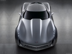 chevrolet stingray concept pic #61378