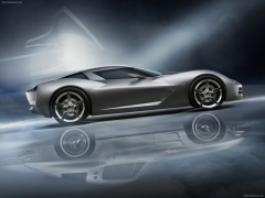 chevrolet stingray concept pic #61379