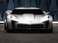 chevrolet stingray concept pic #61380