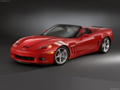 chevrolet corvette grand sport pic #63796