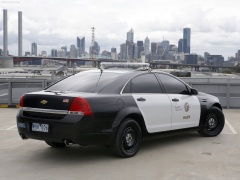 chevrolet caprice police patrol vehicle pic #67802