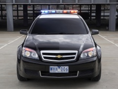 chevrolet caprice police patrol vehicle pic #67803