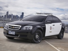 chevrolet caprice police patrol vehicle pic #67808