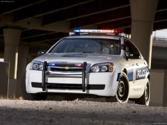 chevrolet caprice police patrol vehicle pic #67812