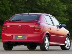 chevrolet astra pic #7590