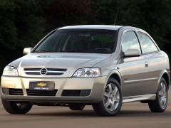 chevrolet astra pic #7608