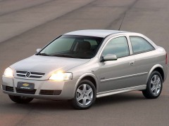 chevrolet astra pic #7609