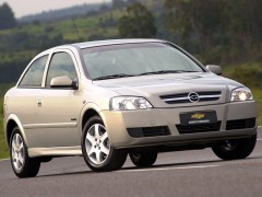 chevrolet astra pic #7610