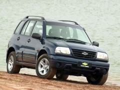 chevrolet tracker pic #7632