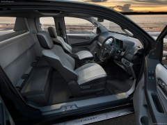 chevrolet colorado concept pic #78754