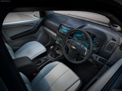 chevrolet colorado concept pic #78755