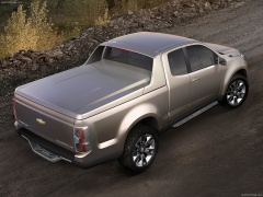 chevrolet colorado concept pic #78759