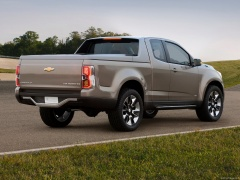 chevrolet colorado concept pic #78760