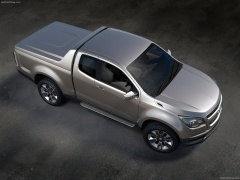 chevrolet colorado concept pic #78765