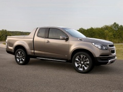 chevrolet colorado concept pic #78766