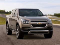 chevrolet colorado concept pic #78767