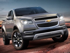 chevrolet colorado concept pic #78768