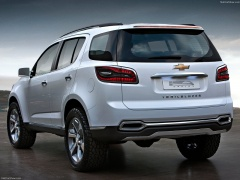 chevrolet trailblazer pic #86529