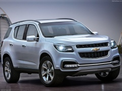 chevrolet trailblazer pic #86530