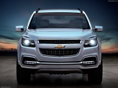 chevrolet trailblazer pic #86531