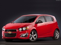 chevrolet sonic rs pic #87759
