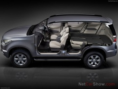chevrolet trailblazer pic #90232