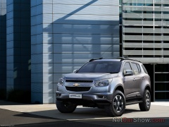 chevrolet trailblazer pic #90233