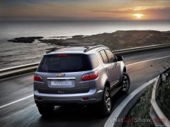 chevrolet trailblazer pic #90234