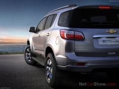 chevrolet trailblazer pic #90235