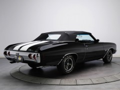 chevrolet chevelle ss 454 pic #91953