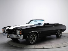 chevrolet chevelle ss 454 pic #91956