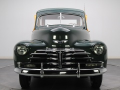 Chevrolet Fleetmaster pic