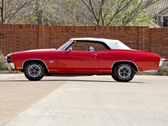 chevrolet chevelle ss 454 pic #96053