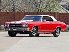 Chevelle SS 454 photo #96054