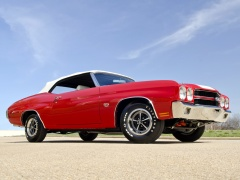 Chevelle SS 454 photo #96055