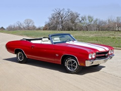 Chevelle SS 454 photo #96056