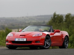 chevrolet corvette c6 convertible pic #99354