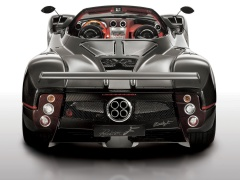 Zonda Roadster F photo #32243