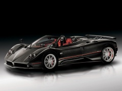 Zonda Roadster F photo #32247