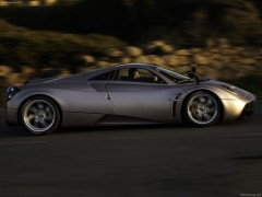 Huayra photo #77992
