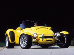 panoz aiv roadster pic #1132