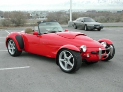 AIV Roadster photo #24332
