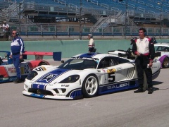 saleen s7r pic #12608