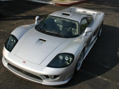 saleen s7 twin turbo pic #24456