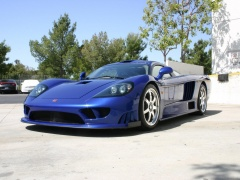 saleen s7 twin turbo pic #24463