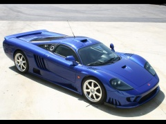 saleen s7 twin turbo pic #24465