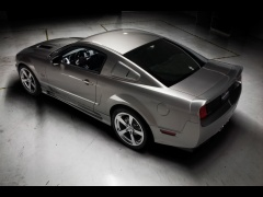 saleen mustang s302 extreme pic #49639