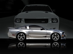 saleen mustang s302 extreme pic #54693