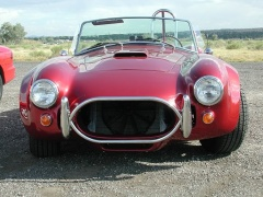 shelby super cars cobra 427 pic #25413